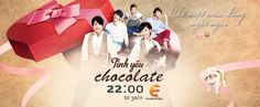 Phim Tình Yêu Chocolate | Vtvcab5