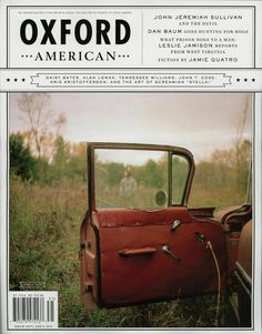 oxford american [us] - spring 2013