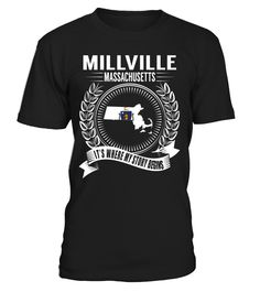 Millville, Massachusetts - It's Where My Story Begins #Millville