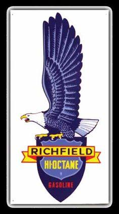 Atlantic Richfield
