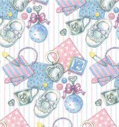 Mis Laminas para Decoupage (pág. 613) | Aprender manualidades es facilisimo.com - baby background paper