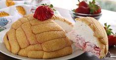 Lo zuccotto di pavesini panna e fragole è un dessert al cucchiaio, uno dei mie dolci preferiti, bello da presentare e facilissimo come tutti i miei dolci a