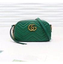 Gucci GG Marmont small matelasse shoulder bag GU447632A-black – LuxTime DFO Handbags Gucci Green Bag, Gucci Gg Bag, Chain Shoulder Bag, Small Shoulder Bag, Designer Bags On Sale, Luxury Handbags, Designer Handbags, Gg Marmont, Bag Sale