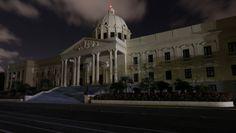 """Luces del Palacio Nacional estarán apagadas por """"La Hora del Planeta"""""""