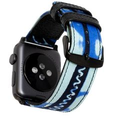 Global Artisan Bands for Apple Watch - Epic Watch Bands Apple Watch Series, Apple Watch Bands, Computer Gaming Room, New Bands, Artisan, Watches, Leather, Accessories, Technology