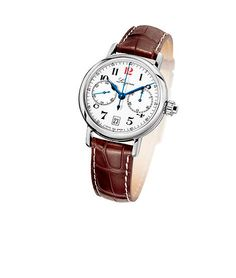 Montre Heritage Collection L2.775.4.23.3