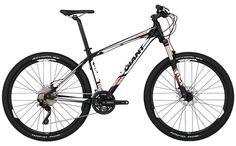Talon 1 Orange - Giant Bicycles