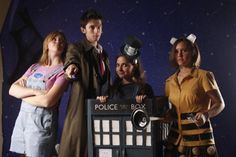 Dr. Who Costumes   Geek Crafts