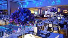 Centeo de mesa para boda