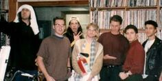 Kurt Cobain & NIRVANA