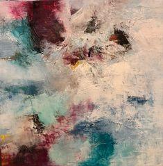 Maleri 120 x 120 av Tone Granberg😀