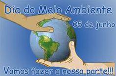 Pedagógiccos: Dia Mundial do Meio Ambiente