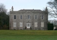 Bonython Manor, Hellston, England