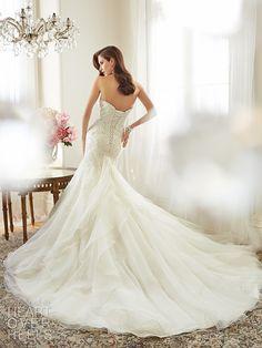 sophia tolli wedding dress 2015 lark