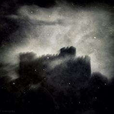 Castle Black by lostknightkg on DeviantArt