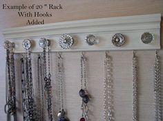 Schmuck Halter dieser Wand-Halskette-Veranstalter von Gotahangup