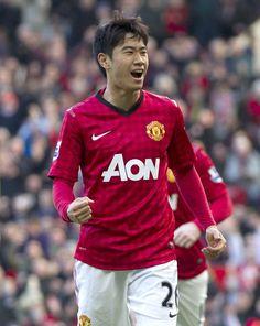 Shinji Kagawa @2013.03.02, PL 28th, Manchester United vs Norwich City