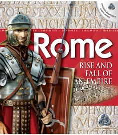 Rome Book with CD - Carson Dellosa Publishing Education Supplies