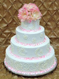 Wedding cake WD-120