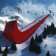 Nike extreme