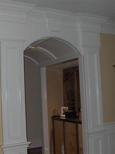 Trim Carpentry Atlanta - Painting Plus Carpentry Services, Trim Carpentry, Trim Work, Door Trims, Atlanta Homes, Interior Paint, Craftsman, Woodworking, Painting