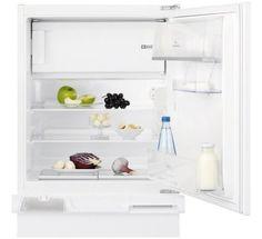 Frigider incorporabil sub blat - Electrolux - Refrigerator Freezer, Bathroom Medicine Cabinet, Home And Garden, Shelves, Ebay, Furniture, Home Decor, Samsung, Fan