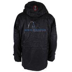 WAXJACKET KFPS ROYAL FRIESIAN UNI - Standard collection - Clothing & accessories - Rider - Epplejeck