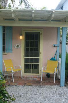 41 best cedar cove resort cottages images anna maria island rh pinterest com