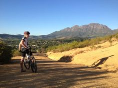 Arrive Alive South Africa | Bicycling Magazine Advice for Safe Cycling