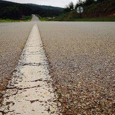 Long trip back to Pretoria, Road Trip, Sidewalk, Instagram, Walkway, Walkways, Road Trips