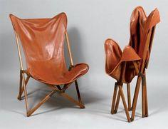 Tripolina Chair de Joseph BEVERLY FENBY