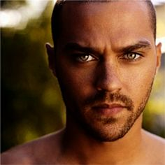 Jesse Williams a.k.a Dr. Jackson Avery