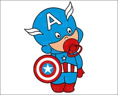 Baby Superhero Clipart | Clipart Panda - Free Clipart Images