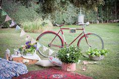 Bohemian Madrid Wedding by Marlett Wedding Design