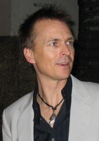 Amazing Race Host  Phil Keoghan