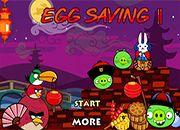 Angry Birds Egg Saving 2