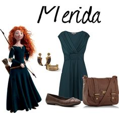 Disney Princess Inspired Clothes