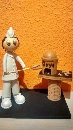 FofuBanny panadero