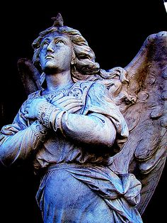 """#cementerio """"el salvador"""", rosario, argentina #art #sculpture"""
