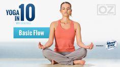 Yoga in 10: Basic Flow