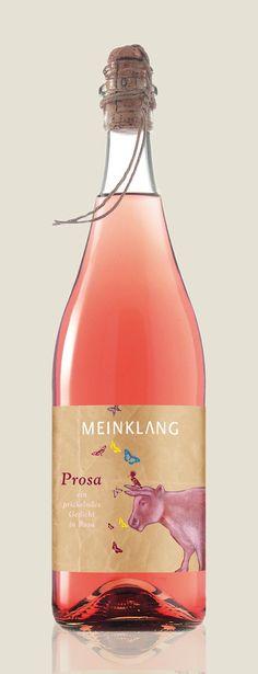 Prosa Blauburgunder Rosé 2012 - Rosé - TVINO