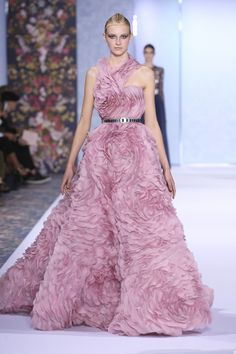 Ralph and Russo | Haute Couture - Autumn 2016 | Look 3