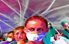 CHEM TRAIL FLU: HAVE YOU GOT IT YET? OUR GOVERNMENT BACKED BY ENVIRONMENTAL EXTREMISTS ARE SPRAYING OVER 35 BILLION TONS OF BACTERIA LADEN TOXIC  CHEMICALS AND DANGEROUS METALS OVER YOUR HOME EVERY YEAR. GO OUT SIDE, LOOK UP! SEE JET TRAILS THAT JUST WONT GO AWAY? THEY ARE TRYING TO CONTROL THE WEATHER. NOTICE ANY UNUSUAL WEATHER LATELY?