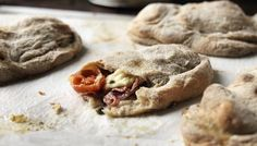 Meat Feast Calzone Recipe on Yummly. @yummly #recipe