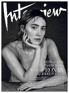 Las mejores portadas de revistas de Marzo 2016 | Roxana Galdámez
