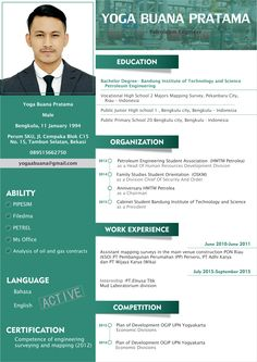 Creative Cv Template, Cv Resume Template, Resume Design Template, Cv Resume Sample, Engineering Resume Templates, Resume Icons, Bio Data For Marriage, Cover Letter Design, Graphic Design Resume