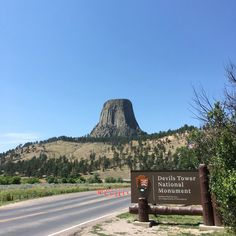 0 Facebook Twitter Pinterest E-mailOur final leg of the trip back to the Pacific Northwesthad us make our way through the western plains, into the mountains andthen to the strange and beautiful expansive lands of Yellowstone. From the Black Hills of South Dakota, we took the long route so we could see Devil's Tower. This …