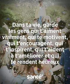 QuotesViral, Number One Source For daily Quotes. Leading Quotes Magazine & Database, Featuring best quotes from around the world. Positive Mind, Positive Attitude, Positive Quotes, French Words, French Quotes, Wise Quotes About Love, Words Quotes, Life Quotes, Good Sentences
