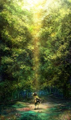 {Yuuki's shop} Dịch vụ cung cấp ảnh anime và ảnh cho các bạn viết truyện (đóng) | Truyện tranh | Diễn đàn Zing Me