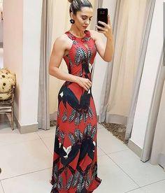 Long Dress Fashion, Women's Fashion Dresses, Elegant Summer Dresses, Nice Dresses, Kurti Designs Party Wear, Fashion Outlet, African Dress, Asymmetrical Dress, Sexy Outfits